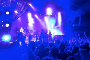 Prince at the Fillmore March 2014
