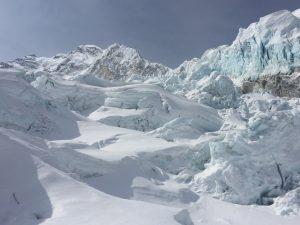 Beautiful Khumbu